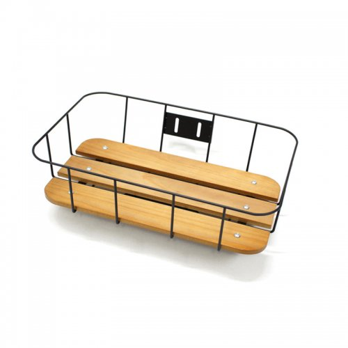 SHOWA INDUSTRIES - Wood Wire Rack (H95mm)