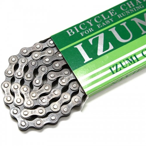 IZUMI - Bicycle Chain - Black (1/8