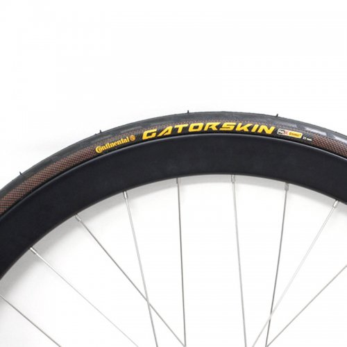 Continental - Gatorskin Clincher Tire (700c)