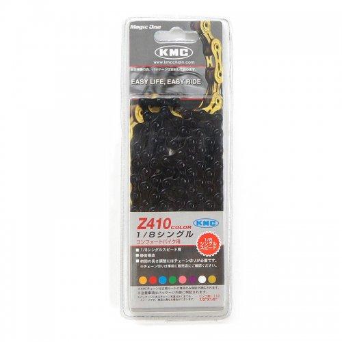 KMC - Z410 color (1/8