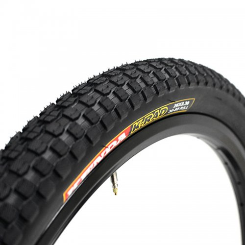 Kenda - K-Rad WO Tire / 26×2.30 , Black
