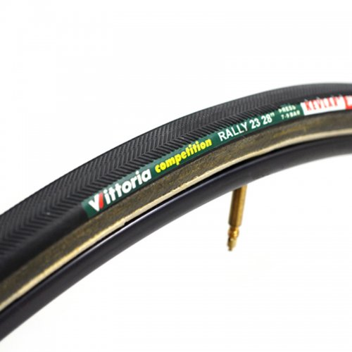 Vittoria - Rally Tubular Tire (700c)