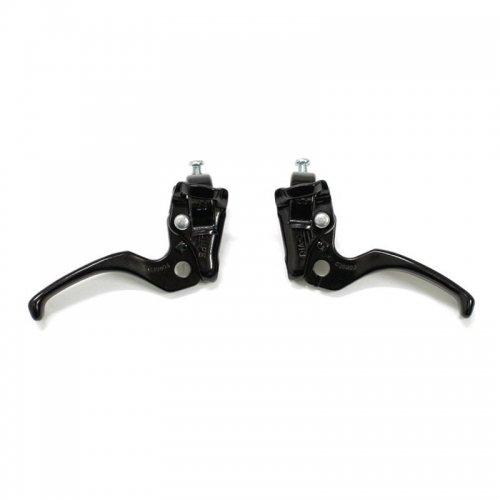 DIA-COMPE - MX122 Brake Levers - Front/Rear set [Black]