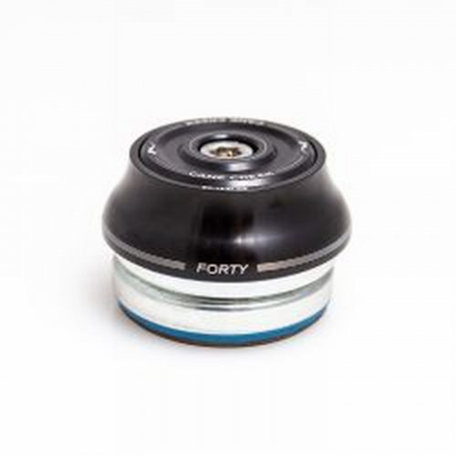 CANE CREEK - 40.IS41 AL Integrated Headset Tall (1-1/8