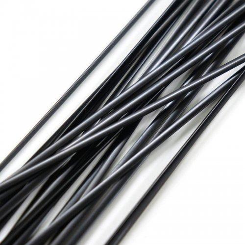 Sapim CX-Ray Spoke (Black)