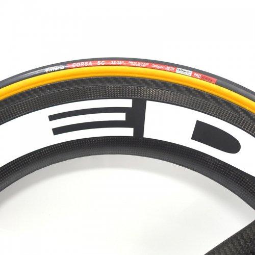 Vittoria - Corsa SC  Tubular Tyre (700c)