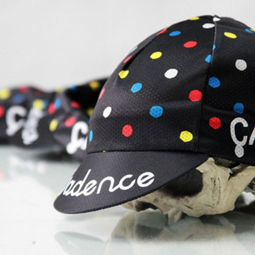 Cadence - Mountains Cycling Cap