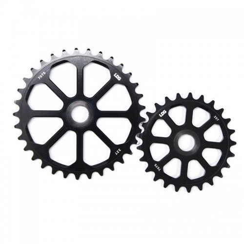 LDG - LDG Coffin Spline Drive Sprocket