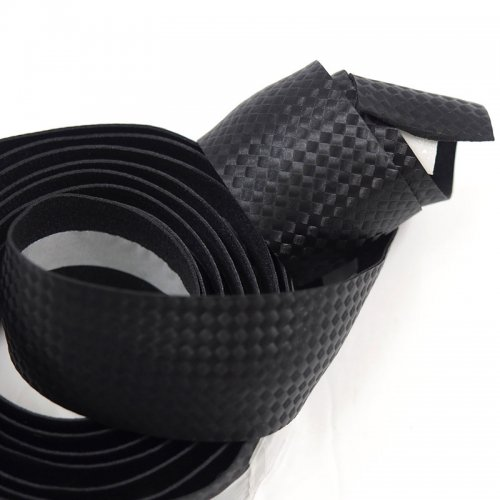 LDG - Livery Carbon Weave Bar Tape