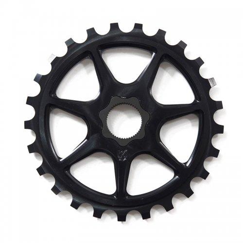 S&M Bikes - L7 Spline Drive Sprocket