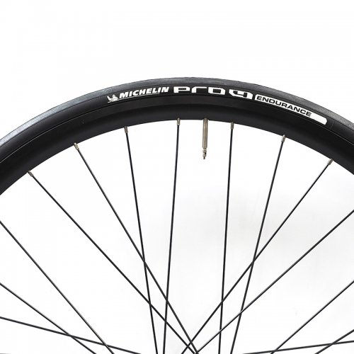 Michelin - PRO4 Endurance Clincher Tire