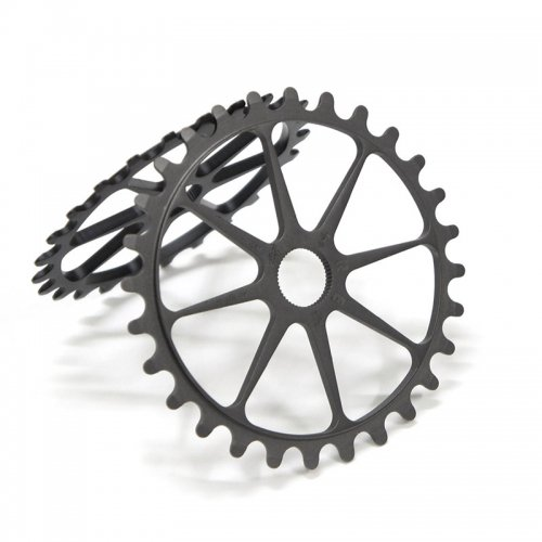 Tree Bicycle Co. - 4130 HT Spline Drive Sprocket (3/32)