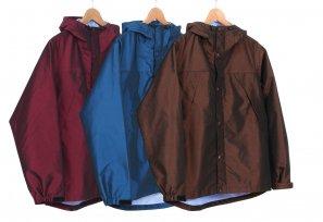 Supreme - Iridescent Taped Seam Jacket