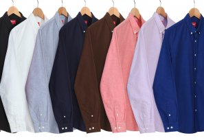 Supreme - Oxford Shirt