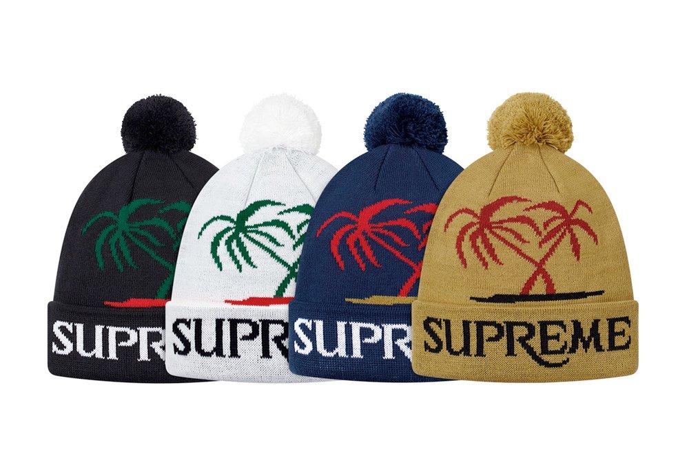 9f18694f Supreme - Oasis Beanie - ParkSIDER