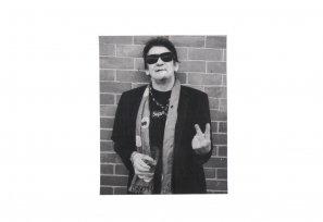 Supreme - Shane MacGowan Sticker