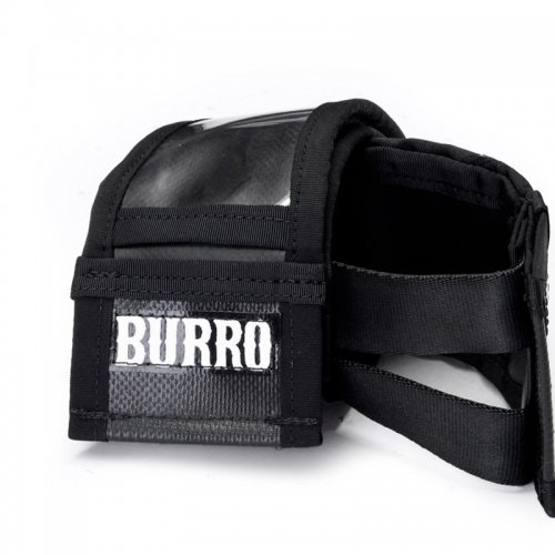 BURRO - MTS Mudflaps 2nd Edition Pedal Straps