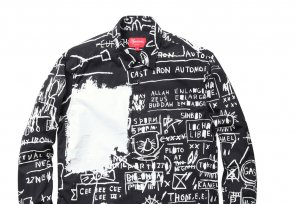 Supreme - Basquiat Shirt Replicas (1983)
