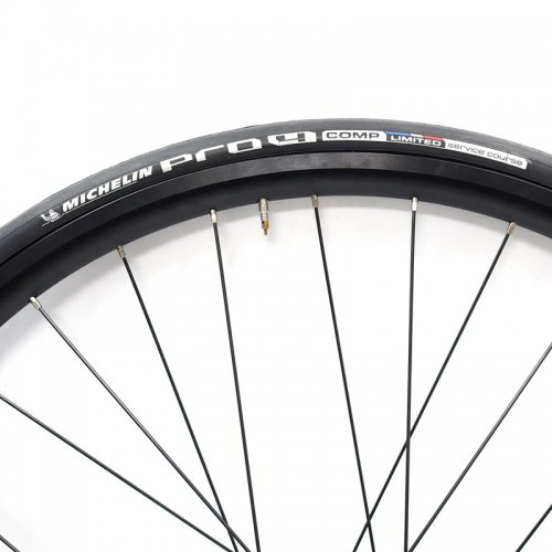 Michelin - PRO4 Comp Limited SC Clincher Tire (700c)