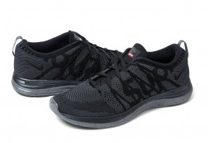 Supreme/Nike Flyknit Lunar 1+