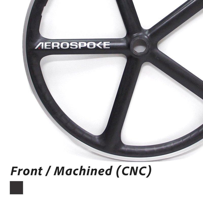 AEROSPOKE - Track Wheel