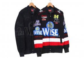 Supreme/Wise Racing Jacket