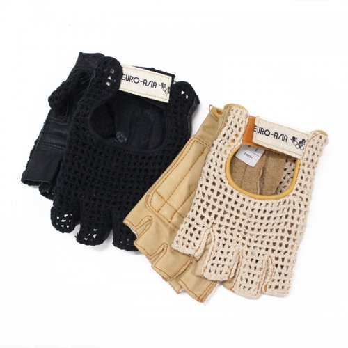 EURO-ASIA IMPORTS - Knit Back Gloves