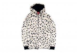 Supreme - Fur Pullover