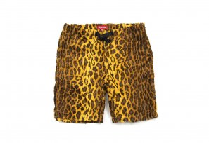 Supreme - Fur Belted Short