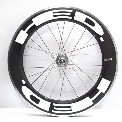 HED.	 - Jet 9 Clincher Track Rear 700c