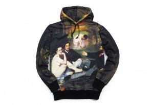 Supreme - Le Bain Pullover