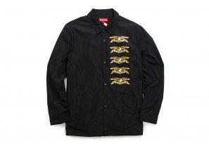 Supreme/ANTIHERO Coaches Jacket