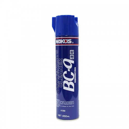 WAKO'S - BC-9 / Brake & Parts Cleaner 9