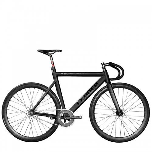 LEADER Bike - 725 Complete Bike Drop Bar 2015