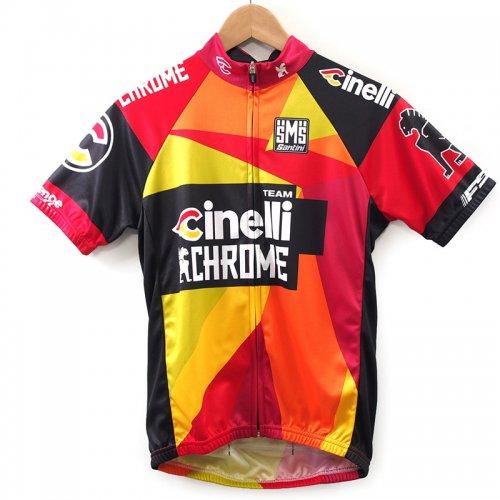 Cinelli - Team Cinelli Chrome Jersey