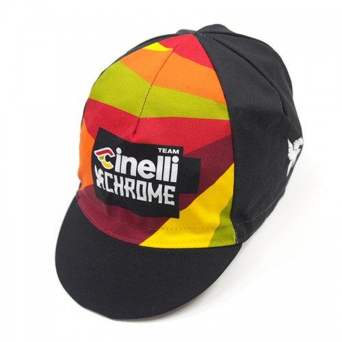 Cinelli - Team Cinelli Chrome Cap