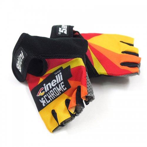 Cinelli - Team Cinelli Chrome Gloves
