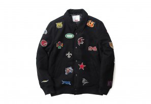 Supreme - Franchise Varsity Jacket