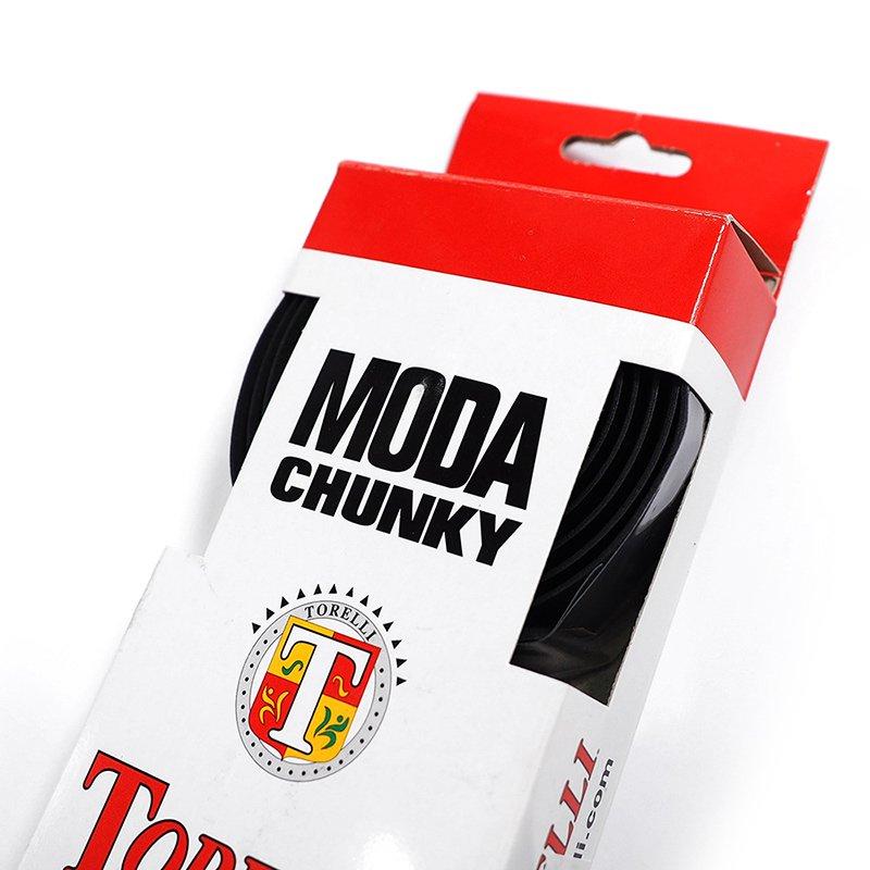 Torelli - Moda Chunky Leatherette Bar Tape