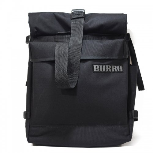 BURRO - Leviathan Large Rolltop Backpack