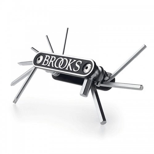 Brooks - MT10 Multi-Tool