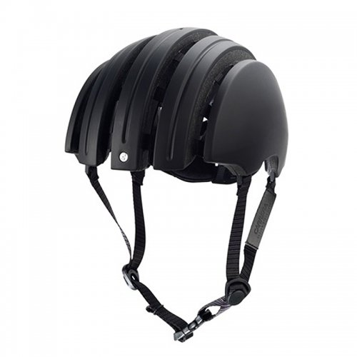 Brooks - J.B. Classic Carrera Foldable Helmet
