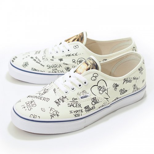 Vans Syndicate - OG Authentic