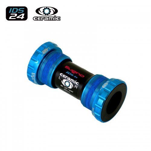 Sugino - MB-608-II Super Ceramic Bottom Bracket (IDS24 , BSA)
