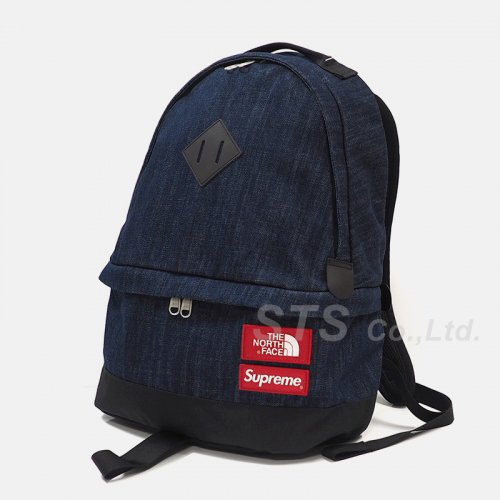 Supreme/The North Face - Denim Day Pack