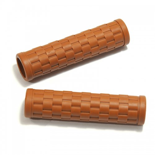 "Velo Orange - VO Kraton ""Basket Weave"" Grips"