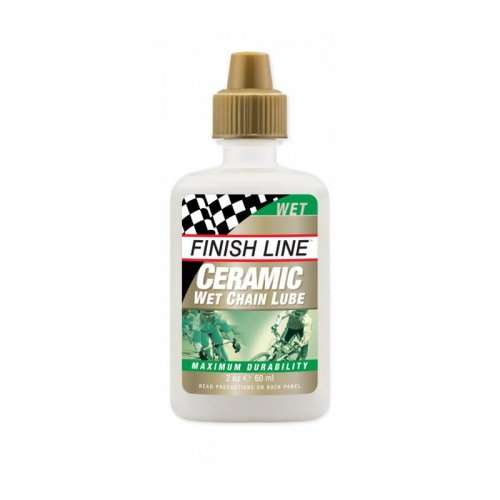 FINISH LINE - Ceramic Wet Chain Lube / 60ml