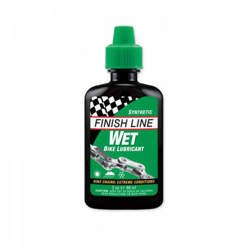 FINISH LINE - Wet Bike Lubricant  / 60ml