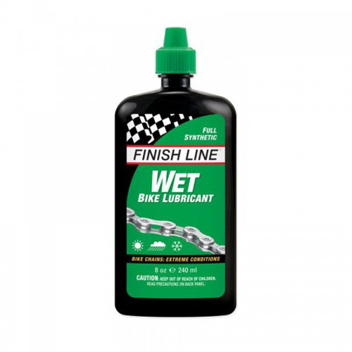 FINISH LINE - Wet Bike Lubricant / 240ml