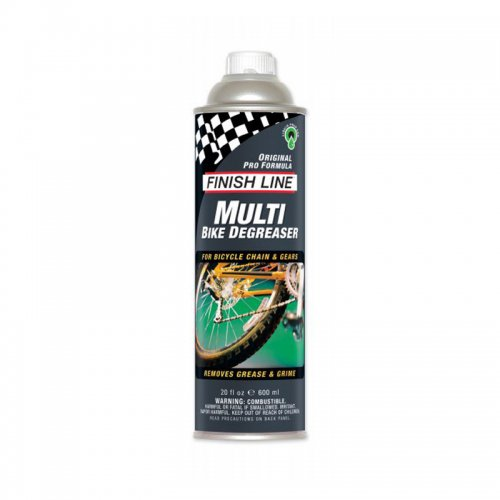 FINISH LINE - Multi Degreaser / 600ml